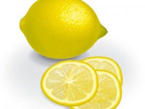 Лимон, та його властивості