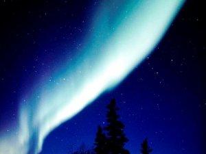 Полярне сяйво Aurora (фото)