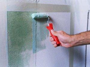 Вибір кольору стін у домі