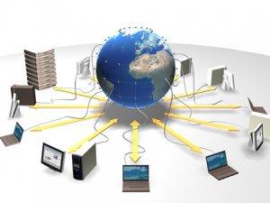 Вибір підключення до інтернету