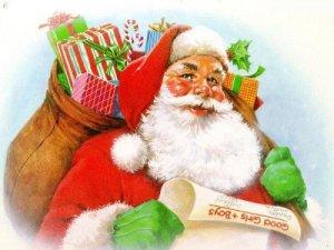 "Хто ""винайшов"" Санта-Клауса?"