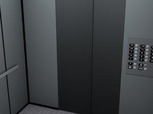 У людини практично немає шансів вижити в падаючої з високого поверху кабіні ліфта