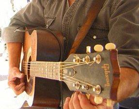 Як правильно налаштувати гітару