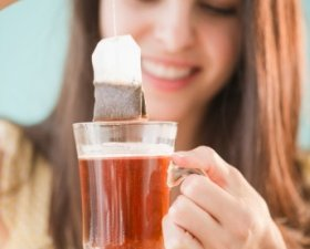 Пийте чай і будьте здорові!