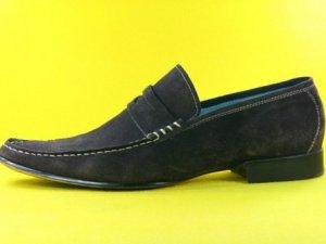 Як чистити замшеве взуття?