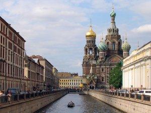 Цінні споруди Сенкт-Петербурга