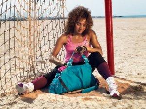 5 речей в спортивній сумці