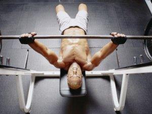 15-хвилинне тренування для чоловіків