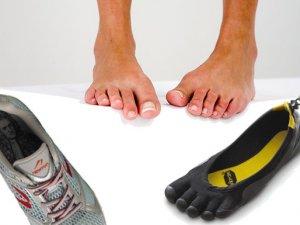 Як правильно вибрати кросівки?