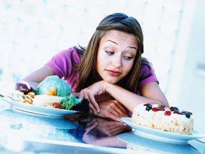 Правила дієти