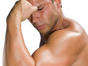 Як правильно наростити м'язову масу