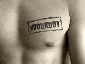 Тренування для зміцнення тіла
