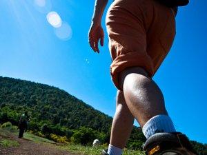 Спортивна ходьба з розумом
