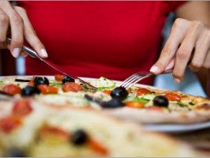 Як припинити переїдання?