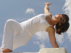 Кундаліні-йога - джерело гармонії