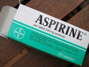Аспірин запобігає раку