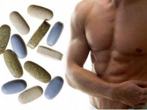 5 кращих біодобавок для чоловіка