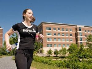 Як зменшити негативний вплив тренування на вулиці