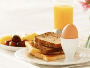 10 помилок за сніданком