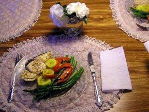 Що приготувати на обід
