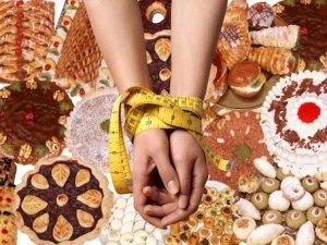 Про що треба пам'ятати, сидячи на дієті