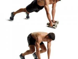 Кращі жирозгоряючі вправи, які ви ще не робили