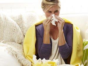 4 способи вберегтися від застуди