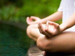 Йога для сну