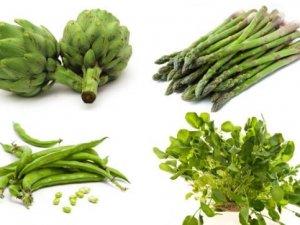 Весняні супер-продукти