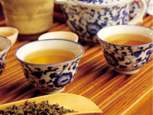 Чай - буденний напій або дар природи