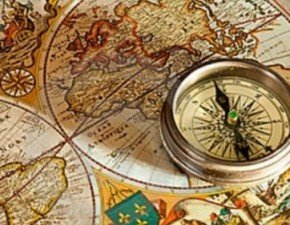 Хто винайшов компас?