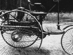 Хто винайшов перший автомобіль