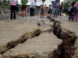 Де у світі трапляється найбільше землетрусів