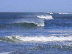 Який з океанів найглибший