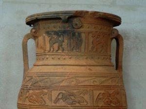 Ящик Паднори насправді - ваза