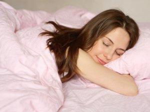 Як правильно спати?