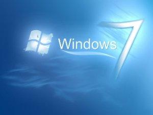 Як правильно встановити Windows 7?