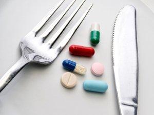 Доведено неефетивність таблеток для схуднення
