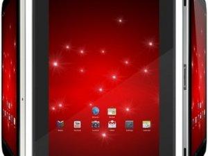 Перше фото планшету Google Nexus