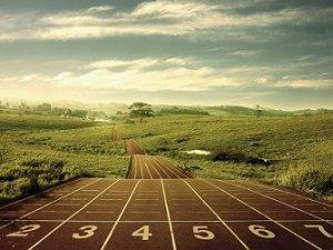 Історія про те, як біг врятував моє життя