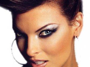 Основи правильного вечірнього макіяжу