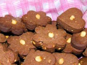Рецепт смачного печива