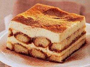 Італійські десерти