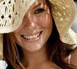 Пігментація шкіри під час вагітності