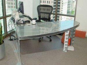 Робочий стіл по фен-шуй