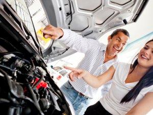 Які опції Варто вібрато при Покупець автомобіля?