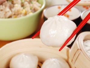 Сучасний Китай - який він? Їжа