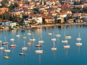 Озеро Гарда. Чим примітний новий італійський тренд?