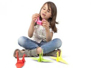 Чи вміє ваша дитина концентрувати увагу?