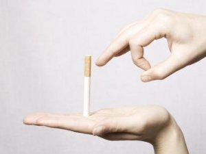 Як змусити себе кинути палити?